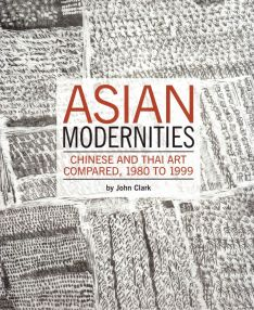 Asian, Modernity, Thailand, Thai contemporary art